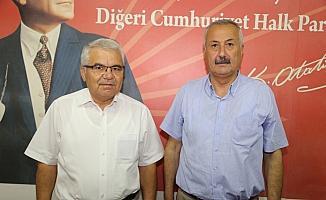 CHP'de olağanüstü kurultay tartışmaları