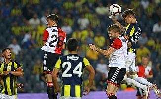 Fenerbahçe iyi başladı, kötü bitirdi