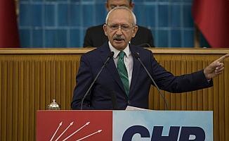 Kılıçdaroğlu, 8 yılda 100'den fazla yönetici değiştirdi