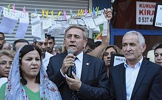 CHP Ankara İl Başkanlığı,