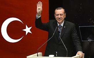 Cumhurbaşkanı Erdoğan: Kongremizle dünyaya farklı bir mesaj vereceğiz