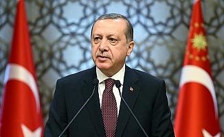 Cumhurbaşkanı Erdoğan: Oyunu gördük ve meydan okuyoruz