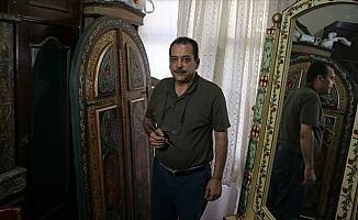 'İstanbul'da gördüğüm sanatı dünyanın hiçbir yerinde görmedim'