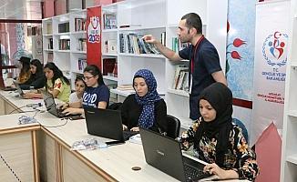 ''Kod Adı 2023'' projesinin kampı başladı