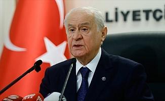 MHP Genel Başkanı Bahçeli: Pensilvanya'daki hain iade edilirse papazın teslimi gündeme gelecektir