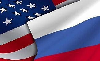 Rusya'dan ABD'ye