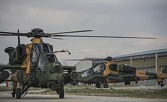 Savunma Sanayii Başkanı Demir: Atak'ın gelişmiş modelleri de gelecek