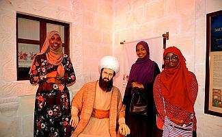 ABD'de yaşayan Somalili gençler Türkiye'ye hayran kaldı