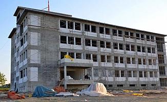"""""""Ankara'da 365 okul yapıyoruz"""""""