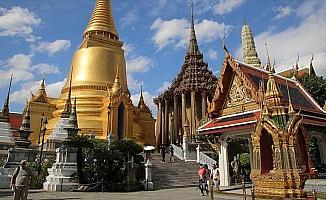 Asya turizminin süslü durağı Tayland