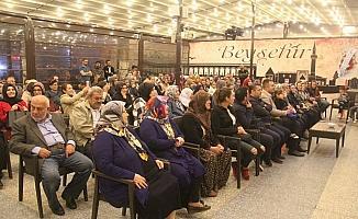Beyşehir'de
