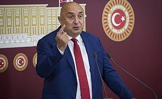 CHP'den MHP'nin teklifine değerlendirme