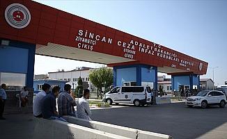 Darbe girişimi davalarına Sincan'da devam edilecek