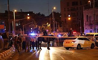 İsrail güçleri 3 Filistinliyi şehit etti