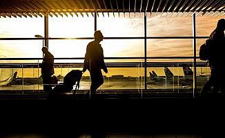 İstanbul'un hava yolcusu yazın 1,1 milyon arttı