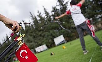 Okçulukta hedef dünya kupası finalleri