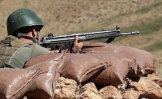 PKK'nın doğu grubuna ağır darbe
