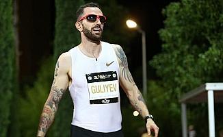 Ramil Guliyev 'yılın erkek atleti' ödülüne aday