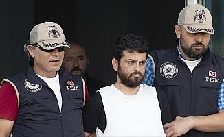 Reyhanlı saldırısının planlayıcısı Yusuf Nazik adliyede