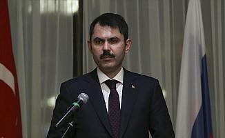 'Rusya ile ilişkileri inşaat ve ekonomi anlamında güçlendirmeliyiz'