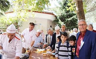 Seydişehir'de aşure etkinliği