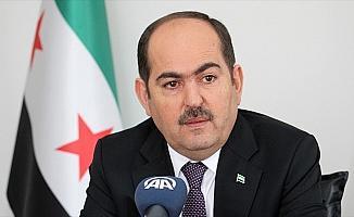 SMDK'dan Türkiye ve Rusya'nın İdlib mutabakatına destek