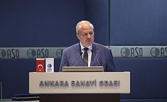 Türkiye-Afrika Yatırım ve Potansiyel İşbirlikleri Toplantısı