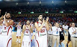 Türkiye VTG Süper Kupa'da şampiyon