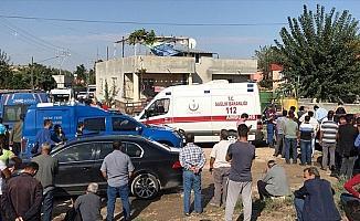 Adana'da üç çocuk evde ölü bulundu