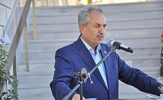 Akşehir Yunus Emre Cami ibadete açıldı