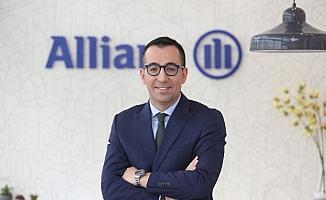 Allianz Türkiye'nin lider koltuğunda devir teslim yeni yılda