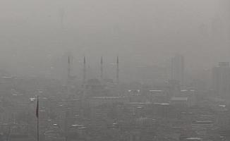 Ankara'da Gökten Çamur Yağacak!