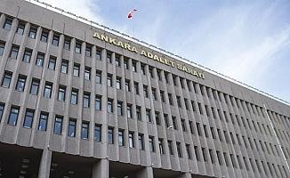 Ankara'ya yeni adalet sarayı geliyor