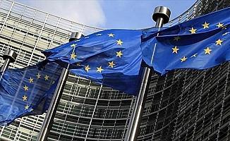 Avrupa Birliği'nden 'Kaşıkçı' açıklaması
