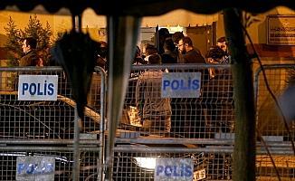 Avrupa'dan Kaşıkçı soruşturmasında Türkiye'ye güçlü destek