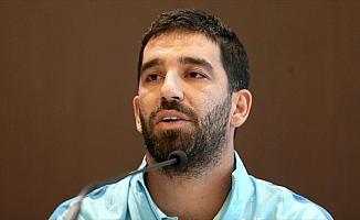 Başakşehir'den Arda Turan'a rekor ceza