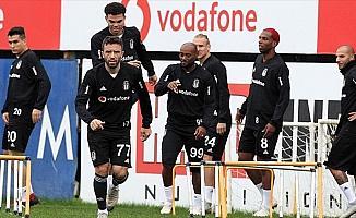 Beşiktaş Göztepe deplasmanında