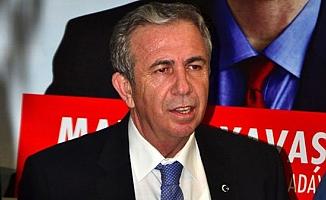 CHP ve İYİ Parti, Ankara'da Mansur Yavaş İsmi Üzerinde Karar Kıldı