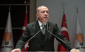 Cumhurbaşkanı Erdoğan'dan kritik açıklama!