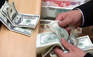 Dolar/TL 10 haftanın en düşük seviyesini gördü