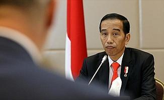 Endonezya'dan Kaşıkçı soruşturması 'şeffaf yürütülsün' talebi