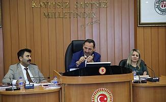 Etimesgut Belediyesinin 2019 Yılı Bütçesi: 351 milyon TL