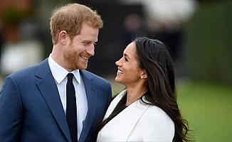Harry-Meghan çifti ilk bebeklerini bekliyor