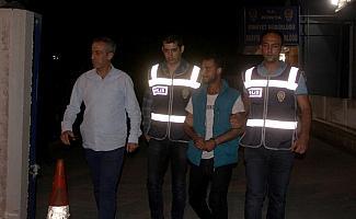 Konya'da cep telefonu ve halı hırsızlığı