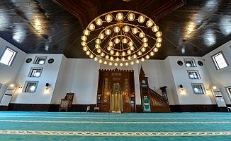 Mamak'a Osmanlı Usulü Camiler