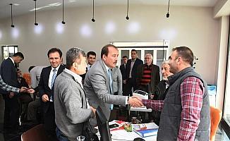 Milletvekili Karacan'dan
