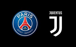 PSG ve Juventus gözlerini rekora dikti
