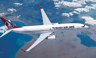 Türk Hava Yolları'nın 24 saati