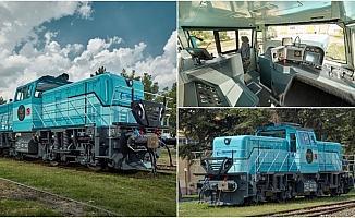 Türkiye 'milli lokomotif'le dünyada dördüncü oldu