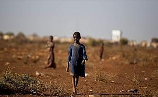 'Yetersiz beslenme 150 milyondan fazla çocuğu etkiliyor'